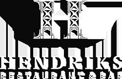 Hendriks Restaurant & Bar