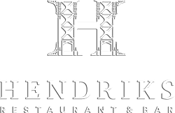 Hendriks Restaurant & Bar